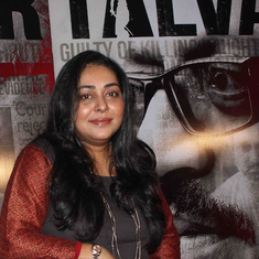 What Meghna Gulzar learnt from her father Gulzar
