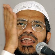 Why banning Islamic preacher Zakir Naik isn't a good way to defeat his bigotry