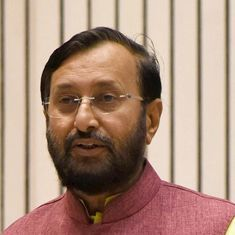 Neet questions will be the same in all languages, says Union HRD Minister