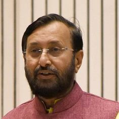 NCERT syllabus will be reduced by half from 2019, says Prakash Javadekar