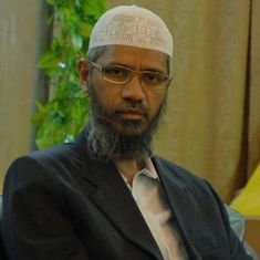 Cannot make out a case against Islamic preacher Zakir Naik, says Maharashtra intelligence department