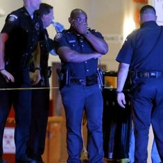 The big news: Five policemen shot dead in Dallas during protest rally, and nine other top stories