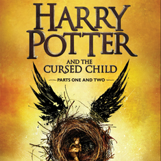 A Potterhead waits for 'Harry Potter and the Cursed Child' with both excitement and trepidation