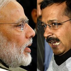 The battle between AAP and BJP: 'Modi's attack on Kejriwal seems vengeful'
