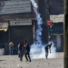 The big news: Toll in Kashmir clashes climbs to 16, and nine other top stories