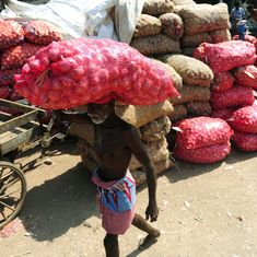 Wholesale markets across Maharashtra will remain closed from Monday after call for indefinite strike