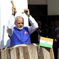 Narendra Modi signs $92-million deal on water resource management in Tanzania