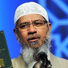 The ban on Zakir Naik's NGO should bring India's anti-terror law into the spotlight