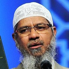'What about Asaram Bapu?': Tribunal restrains ED from taking over Zakir Naik's assets