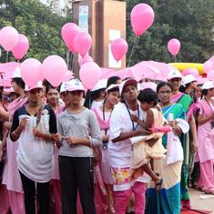 India has more of the most-difficult-to-treat breast cancer than western countries