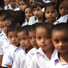 India's unfolding education crisis: One in six teaching posts in government schools is vacant