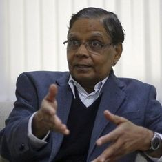 नीति आयोग के उपाध्यक्ष पद से अरविंद पनगढ़िया के इस्तीफे सहित दिन के सबसे बड़े समाचार