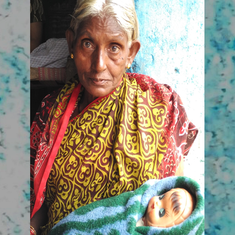 Meet Kajubai, the health worker who has been saving Gadchiroli's babies since 1994