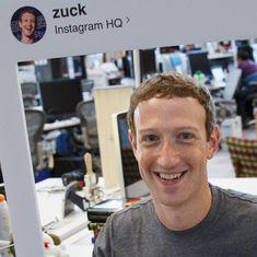 मार्क जुकरबर्ग तकनीक और फेसबुक को उतनी गंभीरता से खुद नहीं लेते जितना हमें लेने को कहते हैं!
