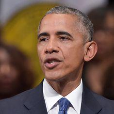 ओबामा के इस ट्वीट को मिली प्रतिक्रिया बताती है कि अच्छाई अभी भी बुराई पर भारी है
