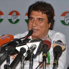 By picking Raj Babbar as Congress chief in Uttar Pradesh, Rahul Gandhi manages to baffle all – again