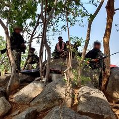 In Jharkhand, armed groups backed by the police to fight Maoists have turned on the people