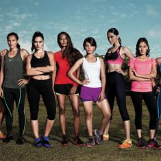 We're all raving about the Nike ad, but not all the sportswomen in it are named Deepika Padukone