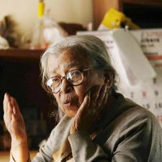 'Now it's the turn of memory to mock me': Mahasweta Devi on life, love, and liberation
