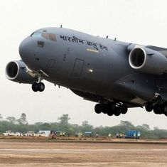 600 Indians to be airlifted from South Sudan in Operation Sankat Mochan