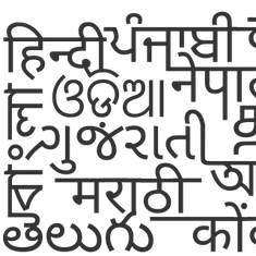 It's time for the government to stop spreading the lie that Hindi is India's 'national language'
