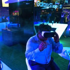 Will Virtual Reality change the direction of Indian storytelling forever?