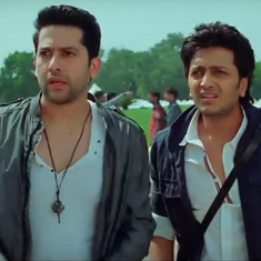 What the censors cut: 'Great Grand Masti'