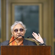 Sahara papers row: Sheila Dikshit says 'no iota of truth' in these allegations