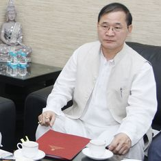 Reinstated Arunachal Pradesh Chief Minister Nabam Tuki seeks 'reasonable time' for floor test