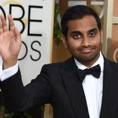 Master of None's Aziz Ansari first Indian-American to bag Emmy nominations