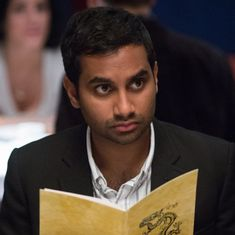Aziz Ansari responds to accusation of sexual assault, says he believed it was consensual