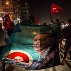 The big news: A section of military attempts coup in Turkey, and nine other top stories
