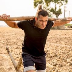 Salman Khan gets Supreme Court notice in 1998 Chinkara case
