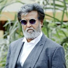 Where there is Rajinikanth, there is punch dialogue