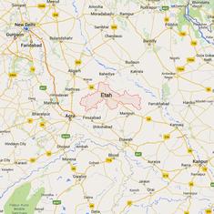 Uttar Pradesh police arrest legislator's wife for allegedly killing her son