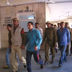 Four years after a riot at Maruti's Manesar plant, questions remain in the case made against workers