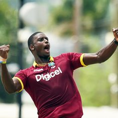 West Indies announce squad for tri-series in Ireland; leave out IPL stars like Gayle, Russell