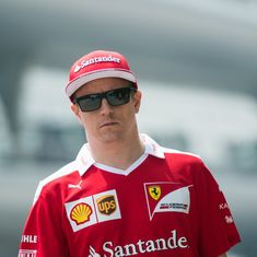 Kimi Raikkonen fastest in free practice as Ferrari bounce back ahead of Spanish Grand Prix