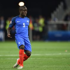 Transfer watch: Chelsea's acquisition of N'Golo Kante is proof that they can still attract big names