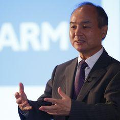 SoftBank set to buy London-based chip designer ARM for £24.3 billion
