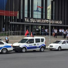 Turkey coup: Police conduct raids against businesses allegedly linked to cleric Fethullah Gulen