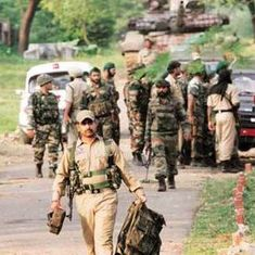 The big news: 10 CRPF commandos killed in Maoist encounter in Bihar, and nine other top stories