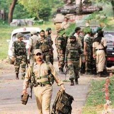 Chhattisgarh: Three Maoists killed during encounter in Rajnandgaon, say police