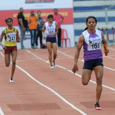 Inter State Athletics: Dutee Chand, Jauna Murmu among 5 to make Asian Games qualifying mark on day 1