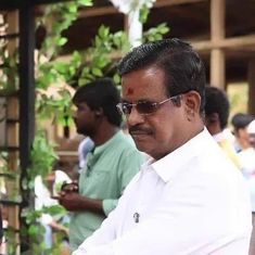 Meet producer Kalaippuli S Thanu, the power behind the 'Kabali' throne