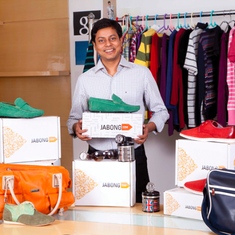 Jabong co-founder Praveen Sinha denies allegations of siphoning off more than Rs 100 crore
