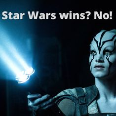 17 reasons why 'Star Trek' is galaxies ahead of 'Star Wars'