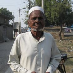 Hashim Ansari, oldest litigant in Babri Masjid-Ram Janmabhoomi dispute, dead
