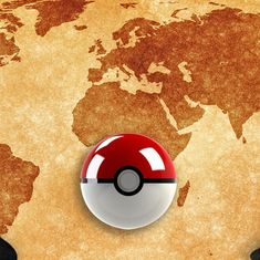 Centuries ago, explorers like Columbus and Vasco da Gama played a real-life version of Pokémon Go