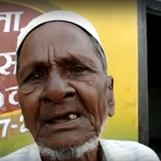 Tribute: Babri Masjid litigant Hashim Ansari, 95, never lost his faith in the courts